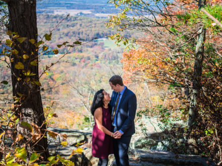 Getting Married from Another Country in Winchester, VA