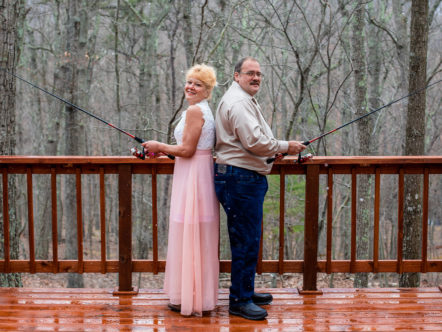 Be Creative and Have Fun While Eloping in Virginia