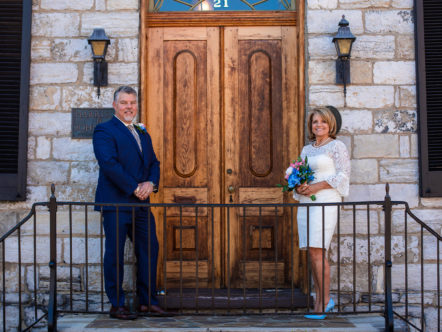 Elope in Historic Old Town Winchester Virginia