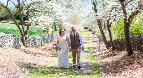 How to Have a Beautiful Spring Wedding in Virginia