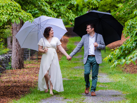 Elope and Get Married at a Scenic Venue in Virginia